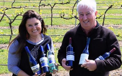 Golden age for Glenmaggie Wines