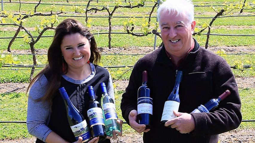 Golden age for Glenmaggie Wines